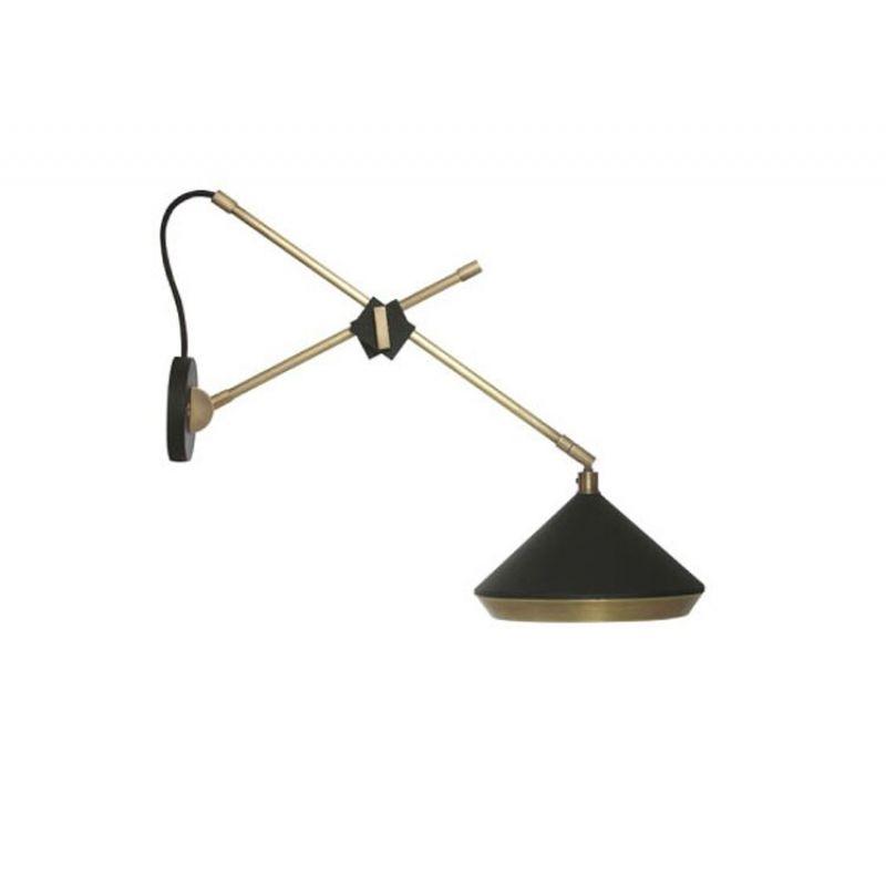 Wall lamp Cairo wallBL