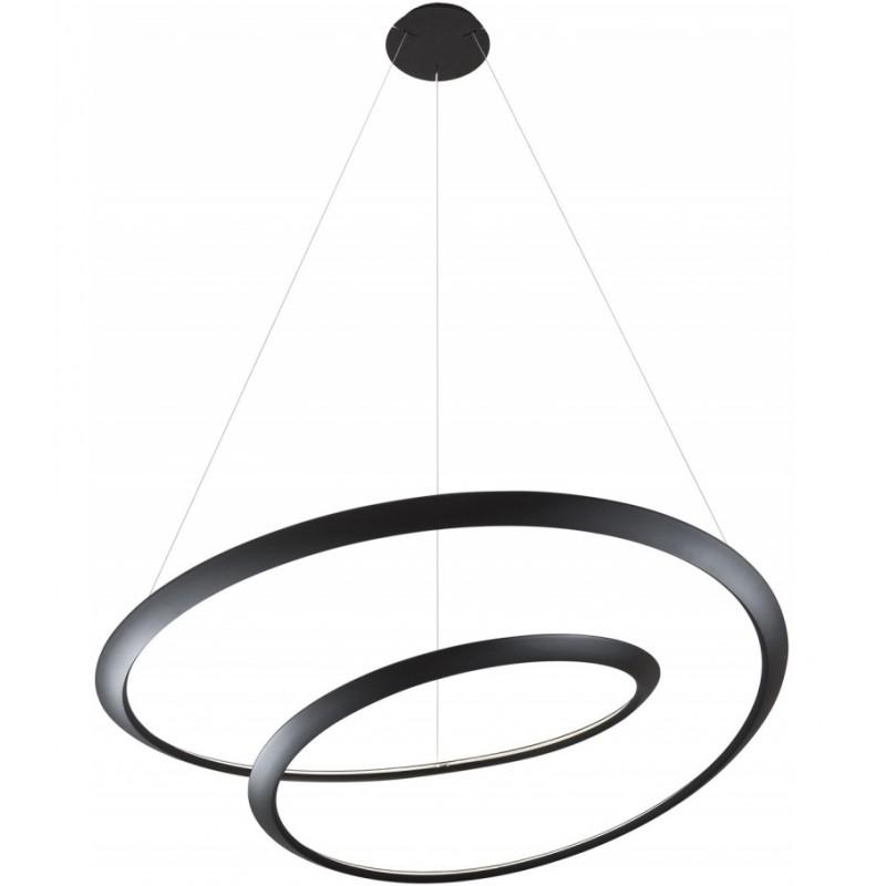 Pendant lamp KEPLER Ø 84 cm