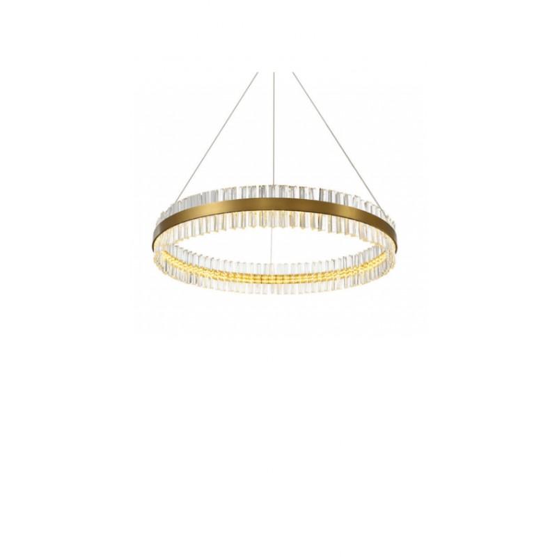 Lustra SK-2844-600 Brass