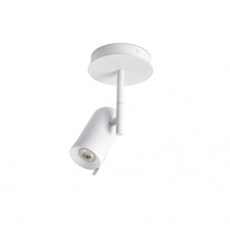 Griestu lampa ORLEANS White 1L 43529