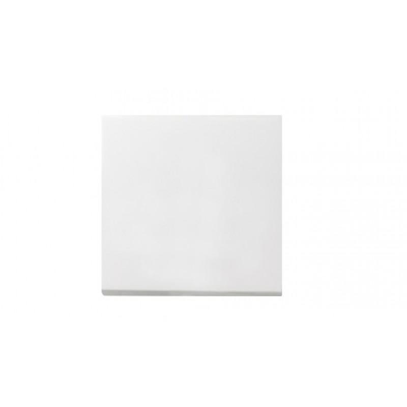 Slēdzis/pārslēdzis balts, glancēts F100