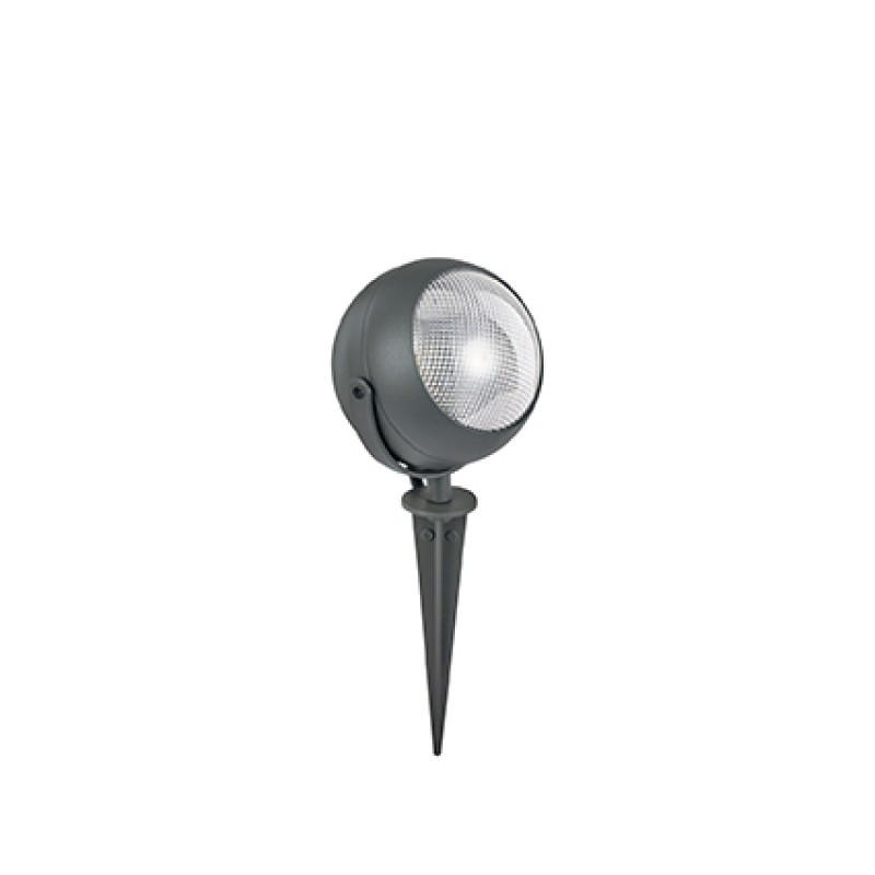 Floor lamp ZENITH PT1 Small Black