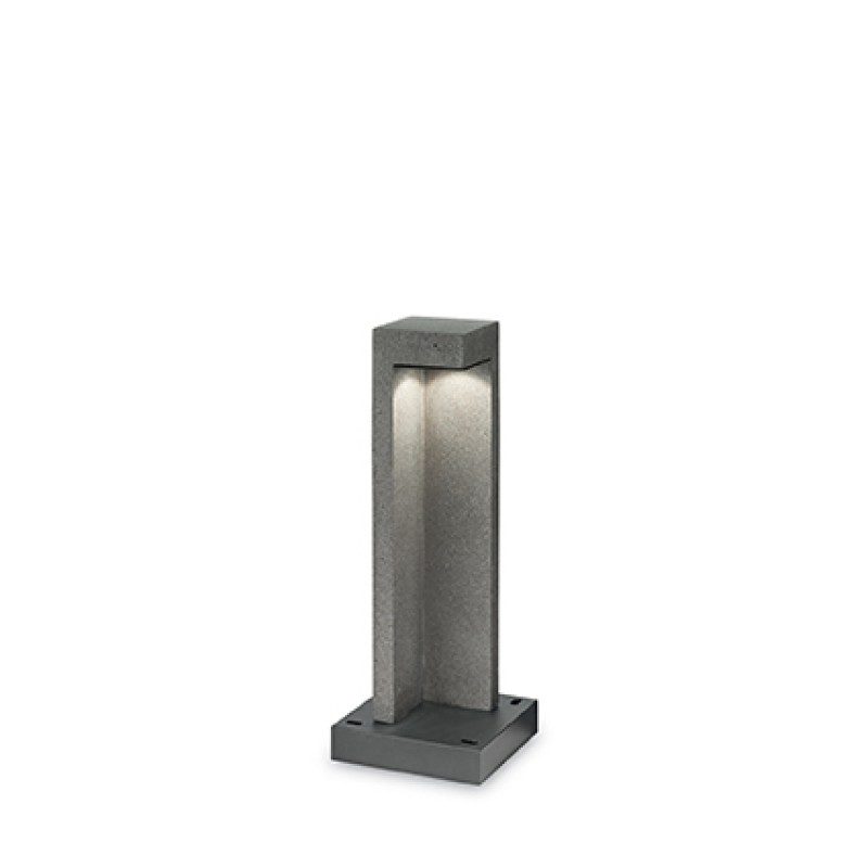 Floor lamp TITANO PT1 Small Grey