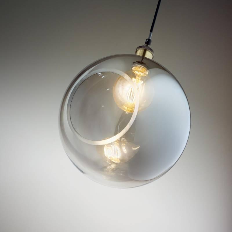 Piekaramā lampa RUSTIK