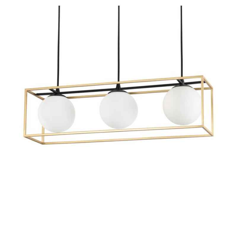 Pendant lamp LINGOTTO