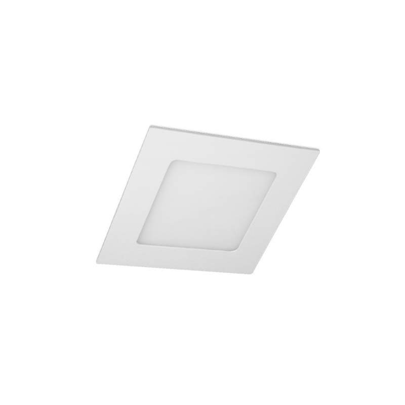 Downlight lamp DISC SQUARE 17,1 x 17,1 cm