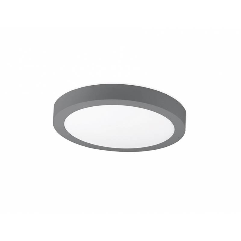 Downlight lamp DISC SURFACE Ø 17,2 cm