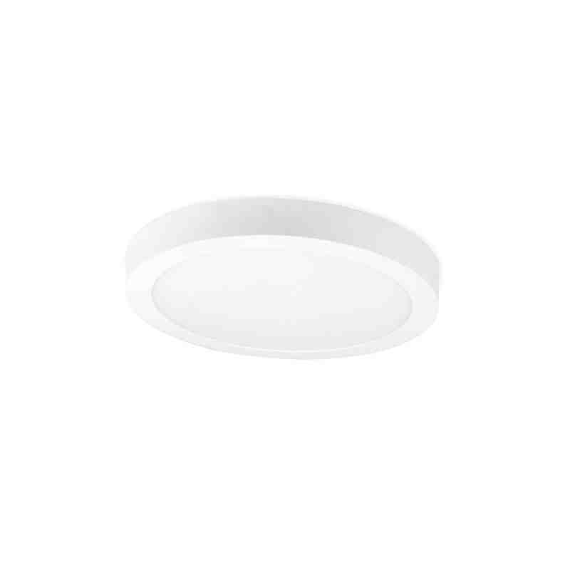 Downlight lamp DISC SURFACE Ø 12 cm