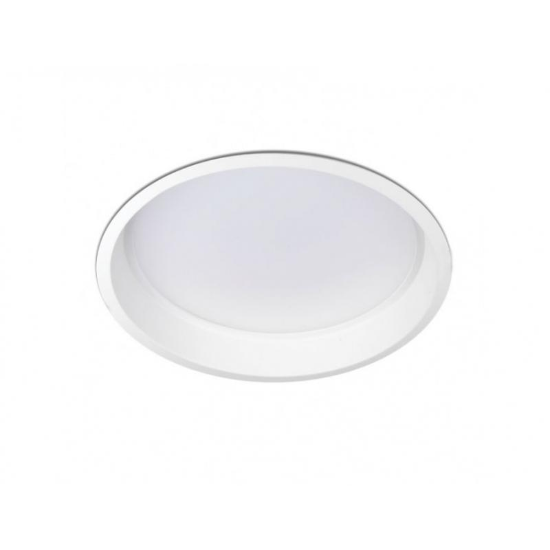 Downlight lamp LIM ROUND Ø 10 cm