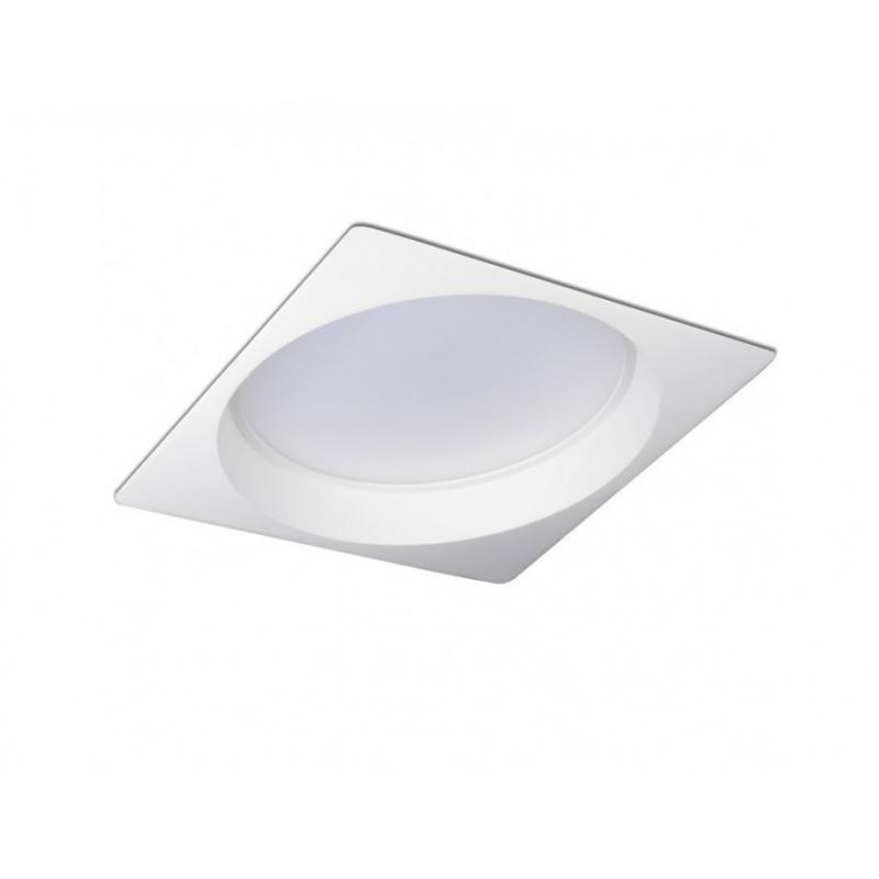 Downlight lamp LIM SQUARE 21,5 x 21,5 cm