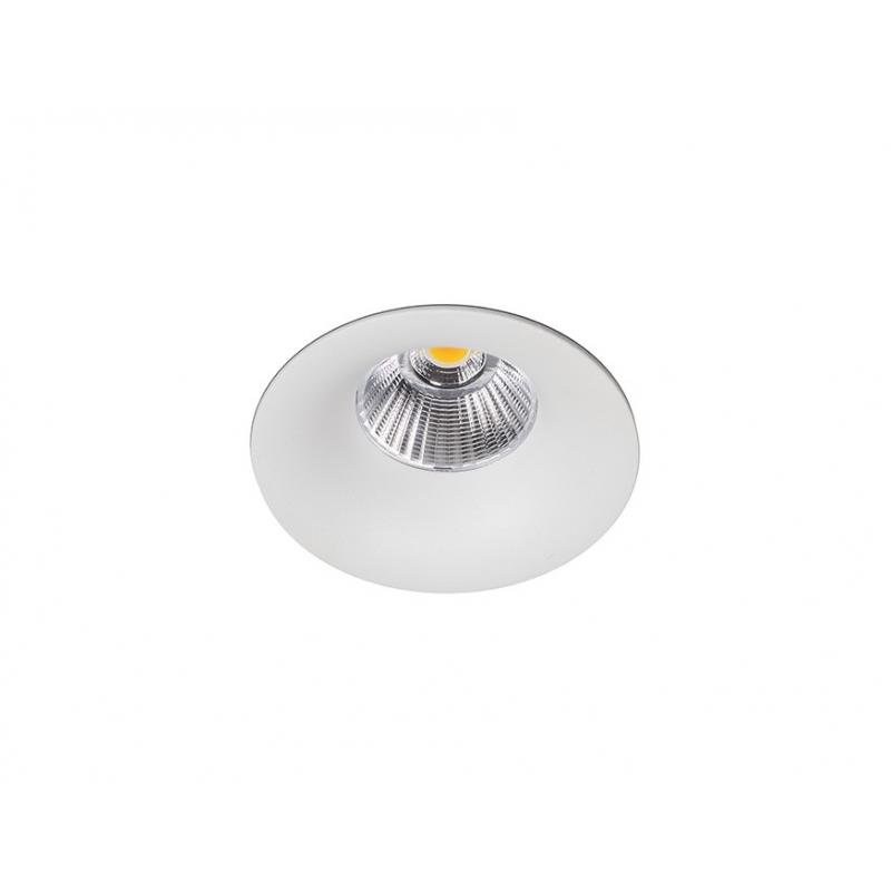 Downlight lamp LUXO Ø 8,5 cm