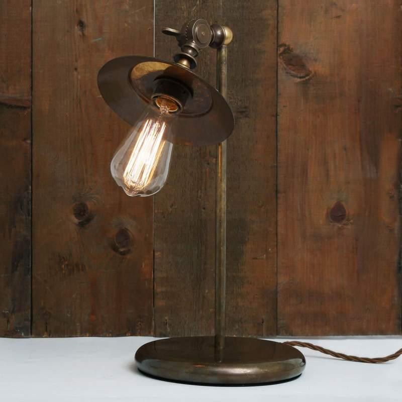 Table lamp REZNOR