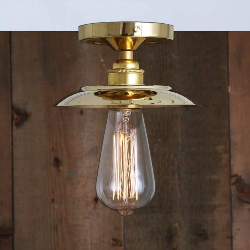 Ceiling lamp REZNOR FLUSH