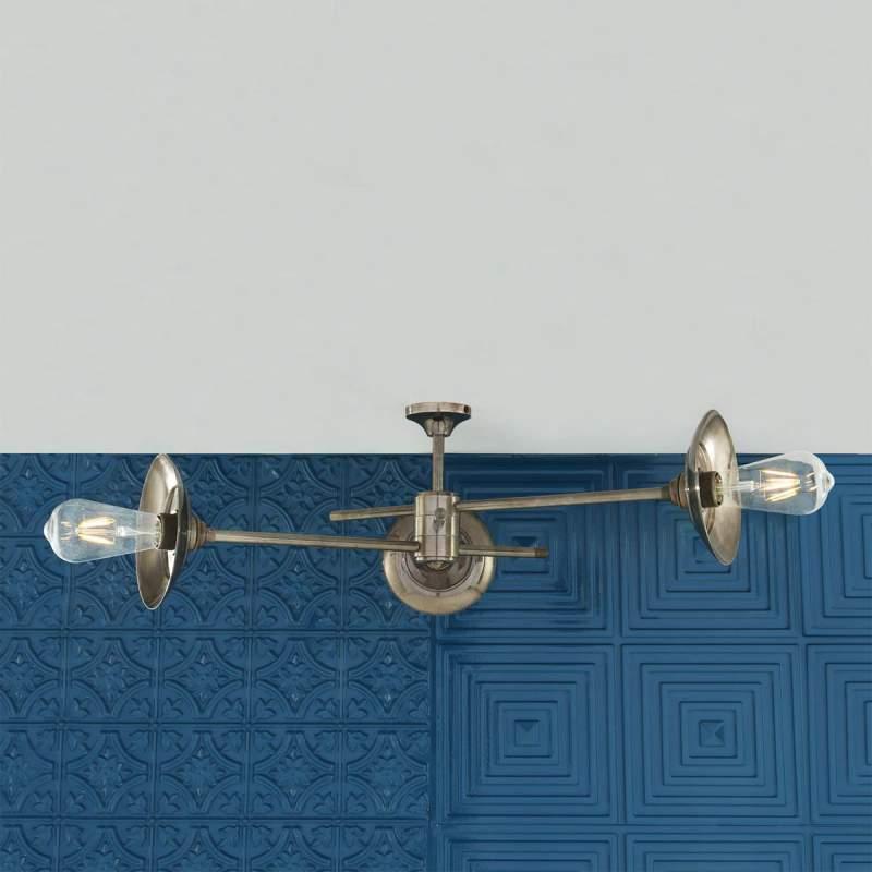 Ceiling lamp REZNOR