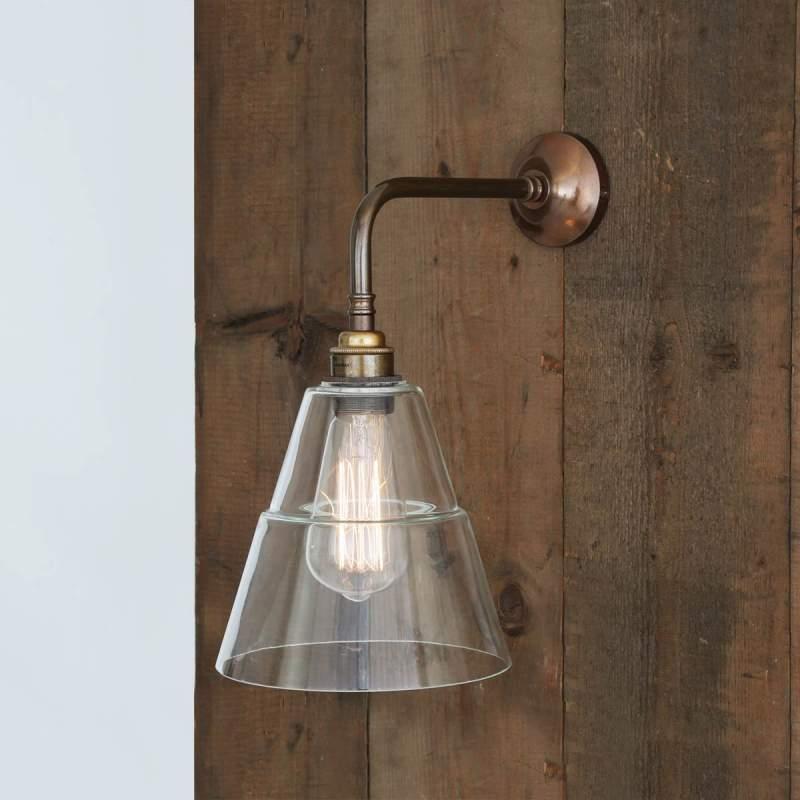 Wall lamp LYX