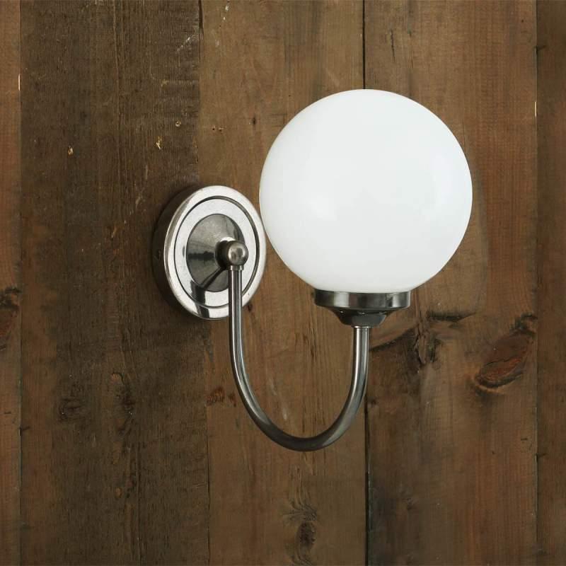 Wall lamp BRAGAN GLOBE
