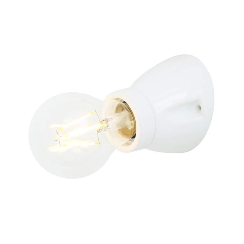 Wall lamp BALTIMORE CERAMIC