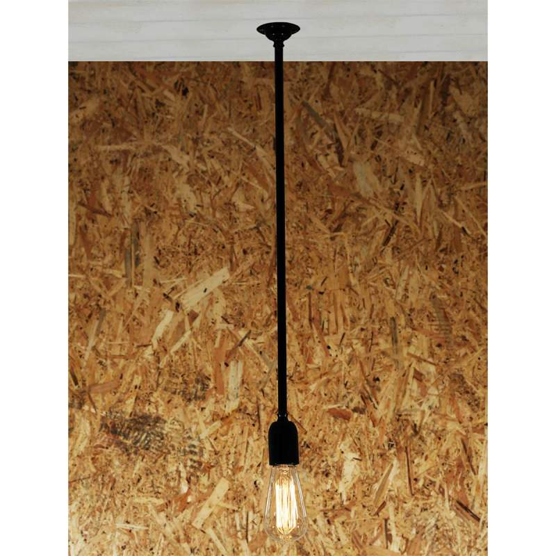 Pendant lamp POWELL QUIRKY MINIMALIST