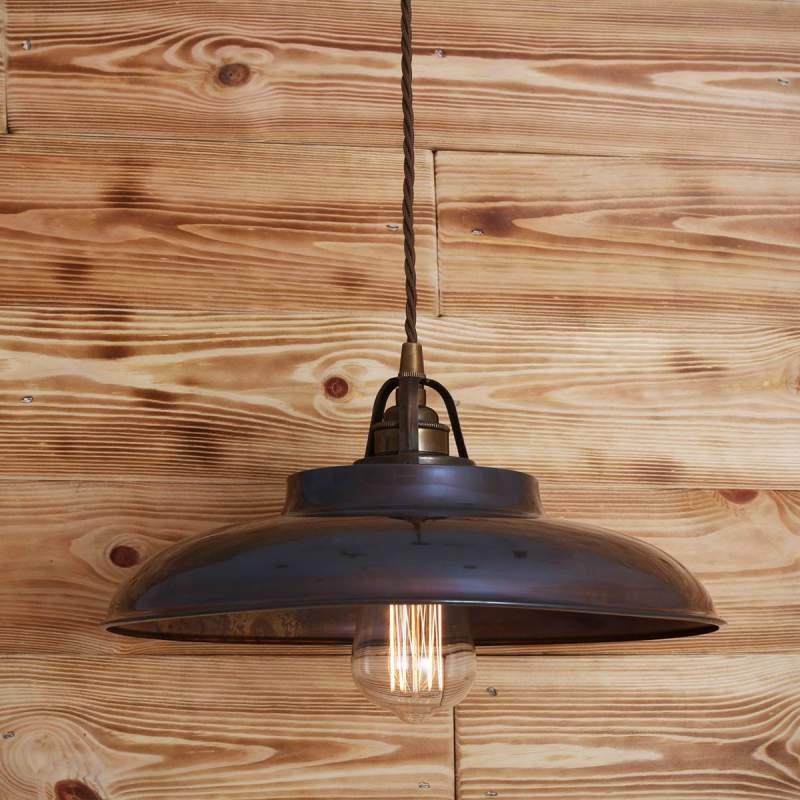 Pendant lamp TELAL