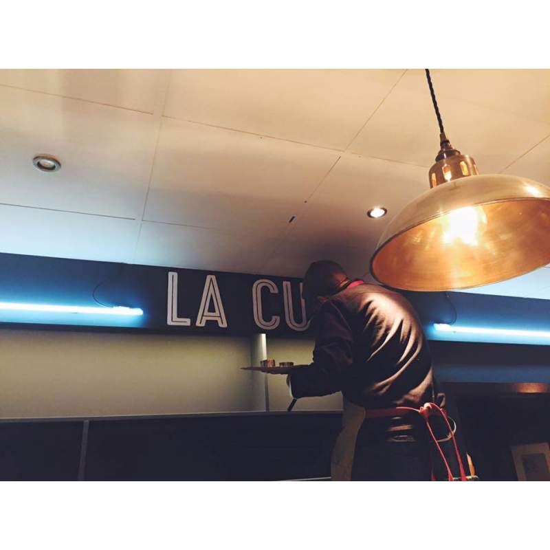 Pendant lamp PARIS