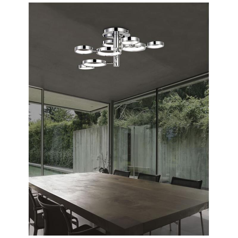 Ceiling lamp CREAZIONE