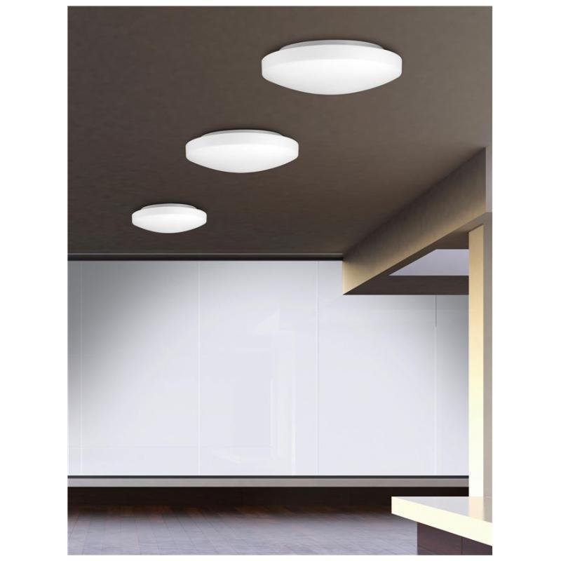 Ceiling lamp IVI Ø 33 cm