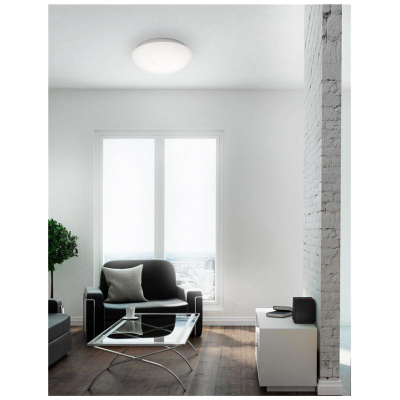 Ceiling lamp BREST Ø 38 cm