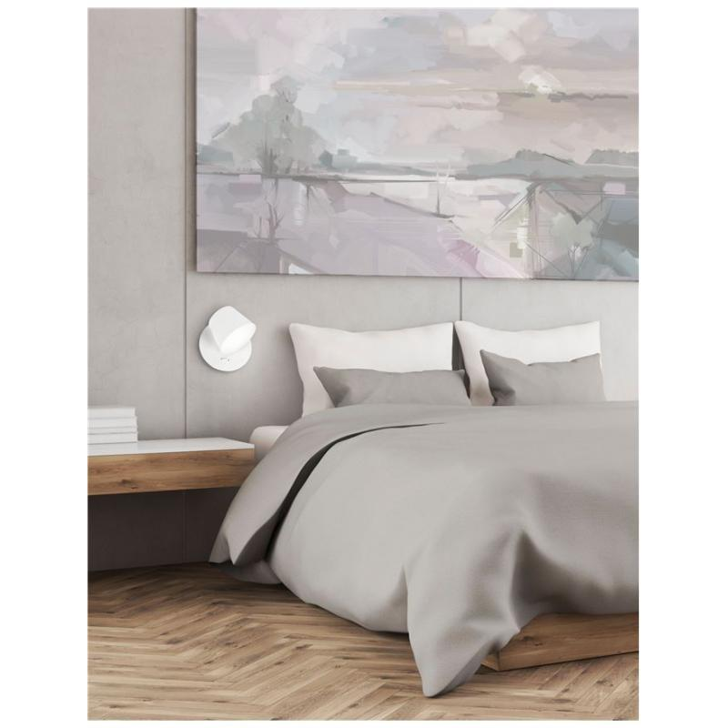 Wall lamp AMADEO