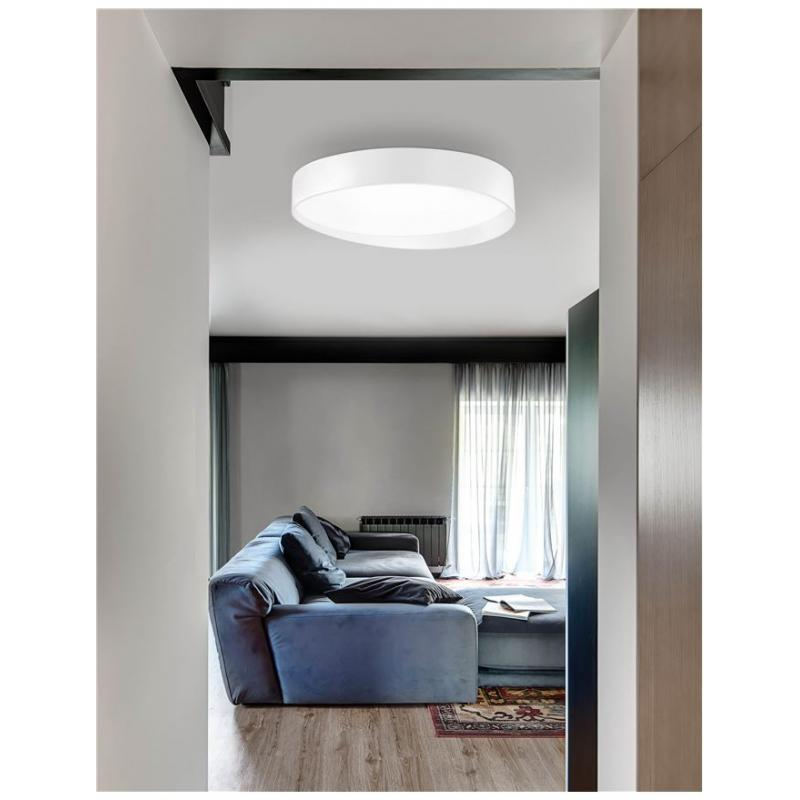 Ceiling lamp FANO Ø 50 cm