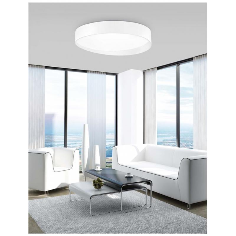 Ceiling lamp FANO Ø 80 cm