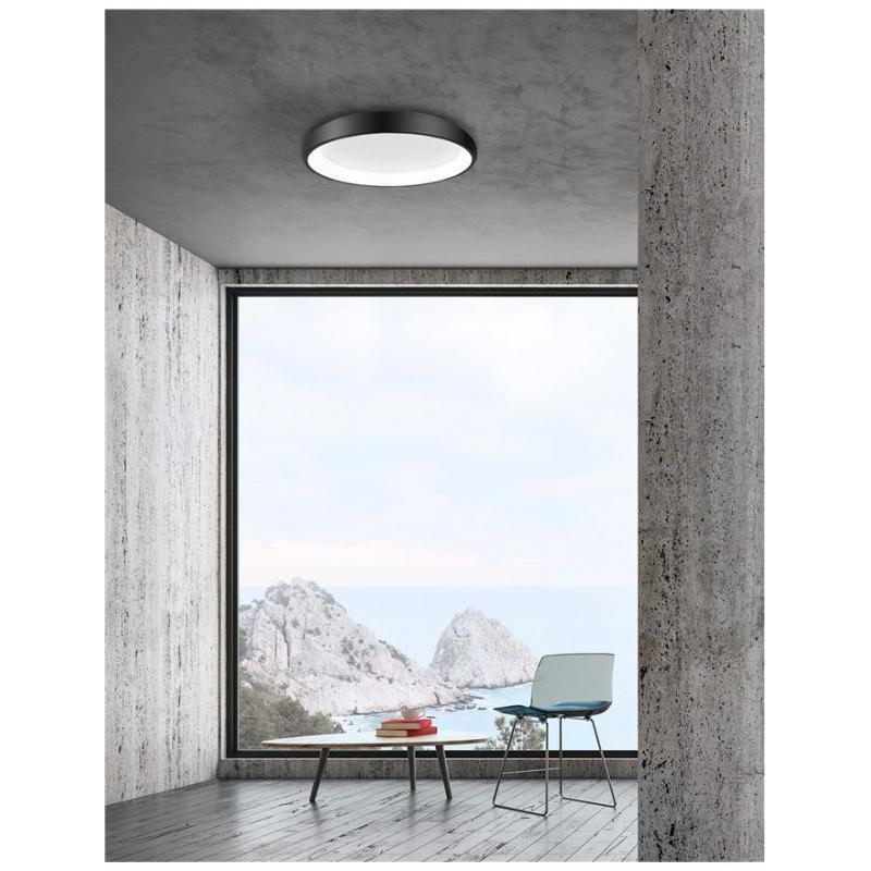 Ceiling lamp ALBI Ø 61 cm