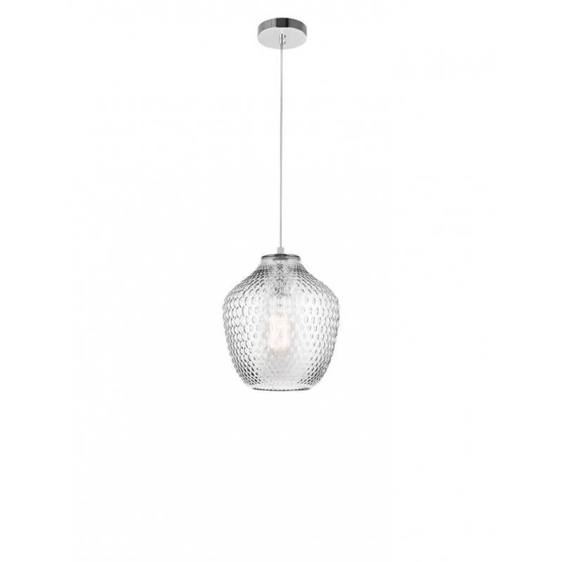 Pendant lamp VETRO Ø 23 cm