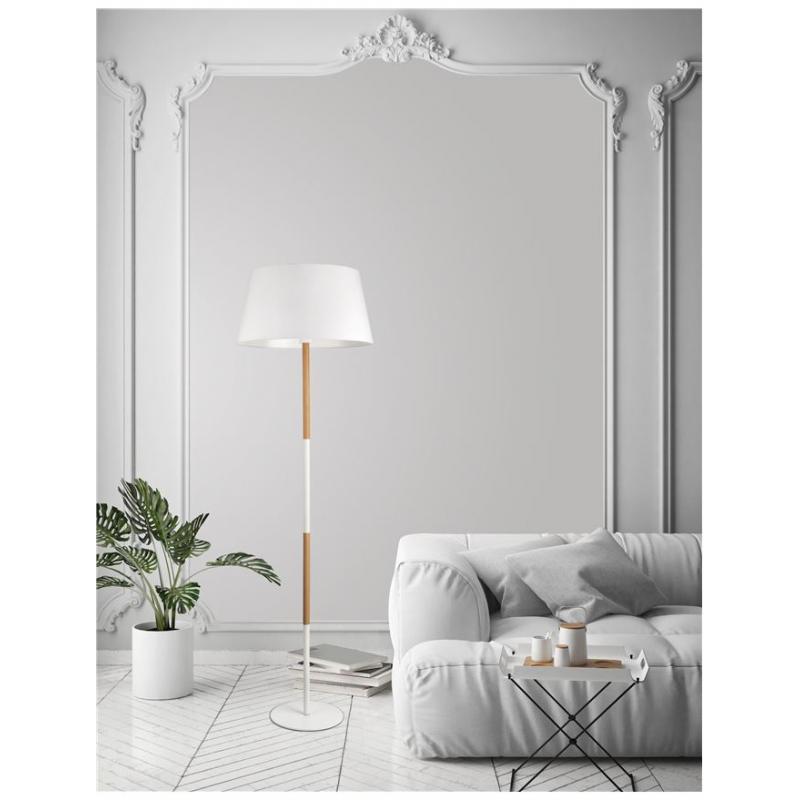 Floor lamp ARRIGO Ø 45 cm