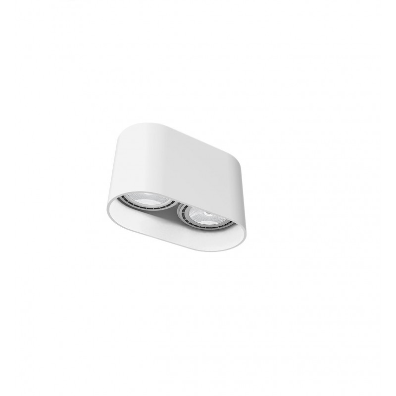 Ceiling lamp OVAL