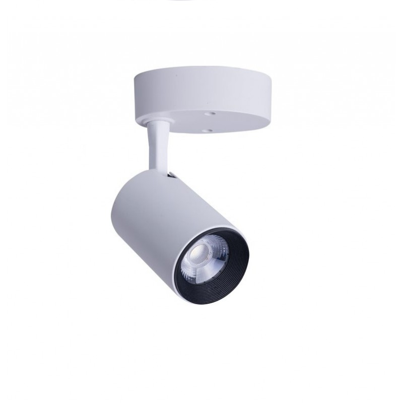 Ceiling lamp IRIS LED WH