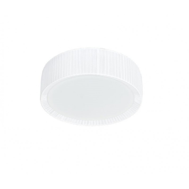 Ceiling lamp ALEHANDRO Ø 35 cm WH
