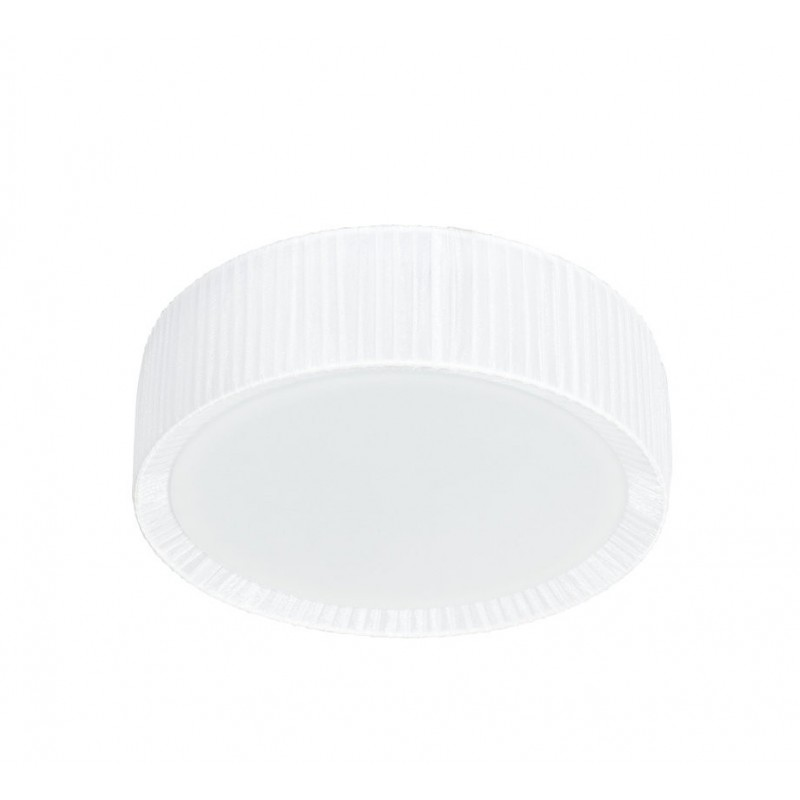 Ceiling lamp ALEHANDRO Ø 45 cm WH