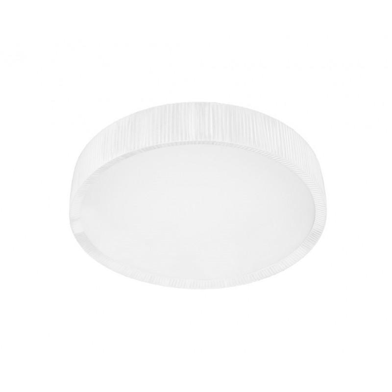 Ceiling lamp ALEHANDRO Ø 100 cm WH