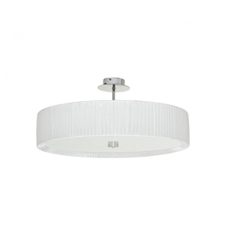 Ceiling lamp ALEHANDRO Ø 55 cm WH