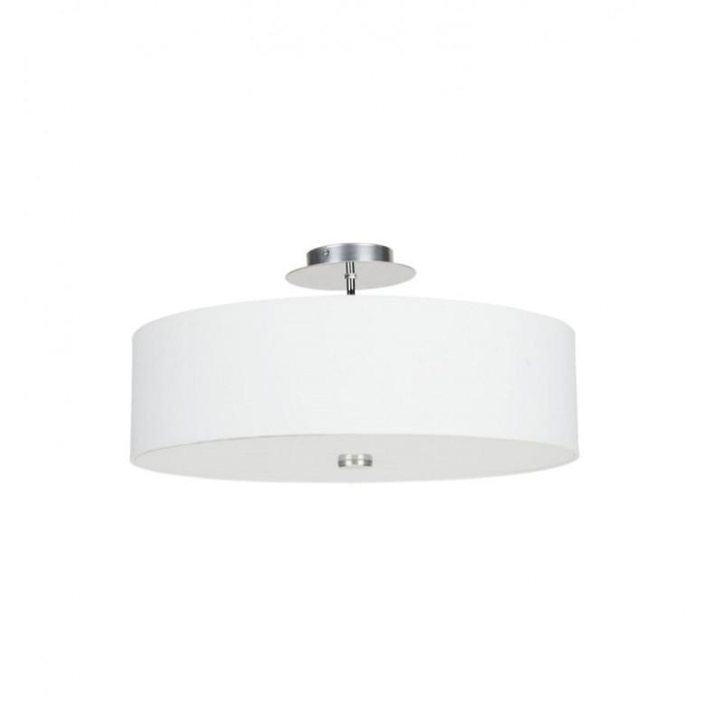 Ceiling lamp VIVIANE Ø 50 cm WH