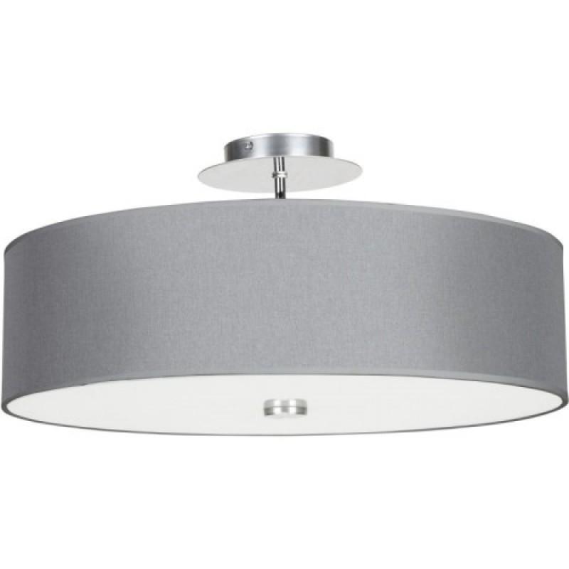 Ceiling lamp VIVIANE Ø 50 cm GR