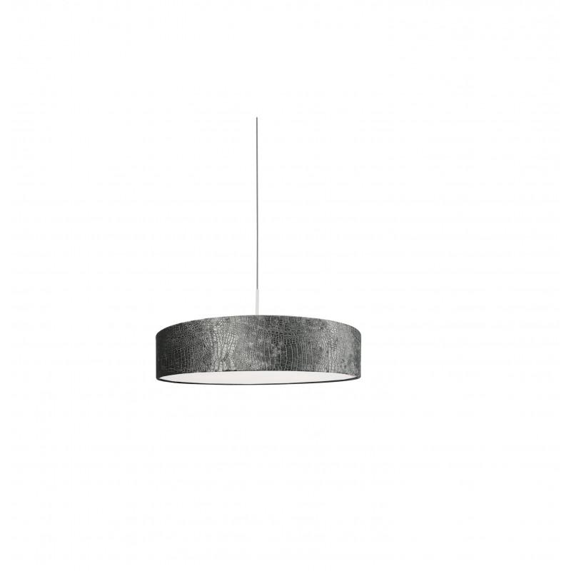 Pendant lamp CROCO Ø 65 cm