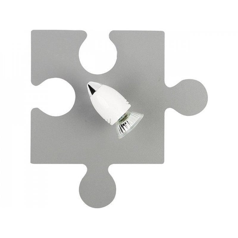 Wall lamp PUZZLE