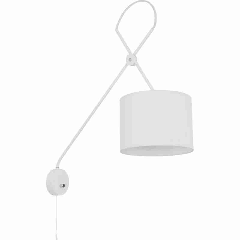 Wall lamp VIPER WH
