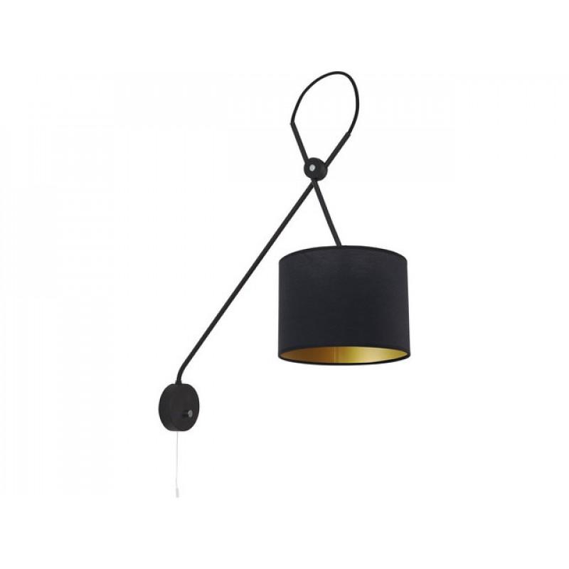Wall lamp VIPER BL