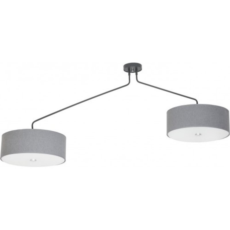 Ceiling lamp HAWK GR