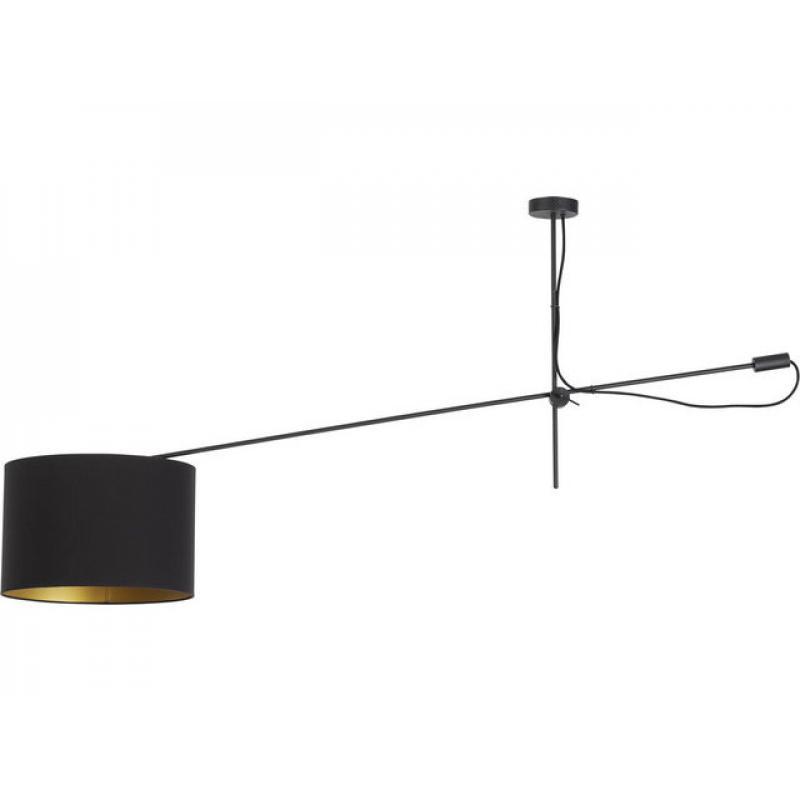 Ceiling lamp VIPER BL