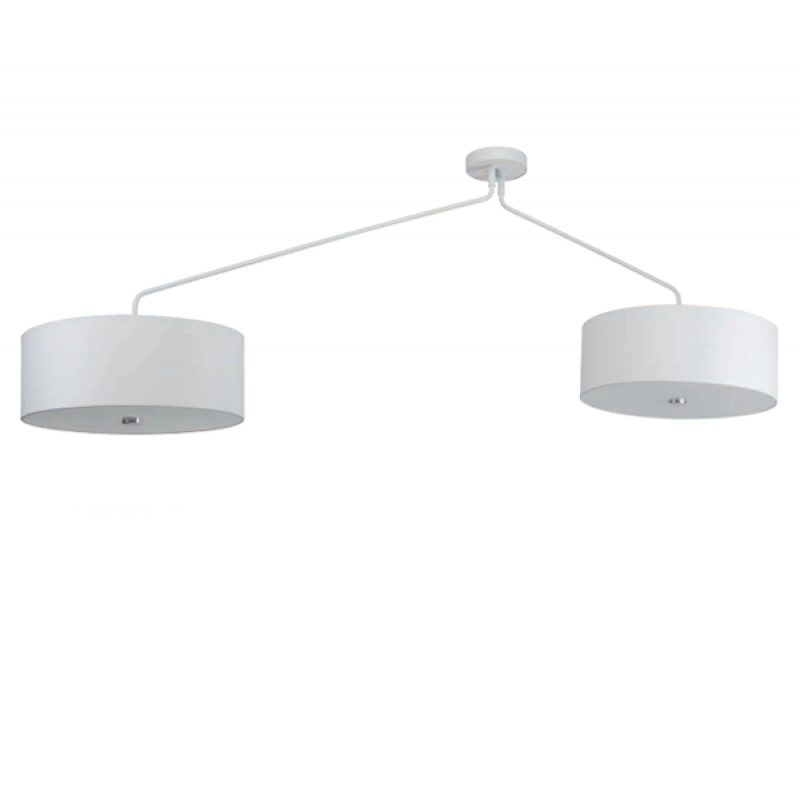 Ceiling lamp HAWK WH