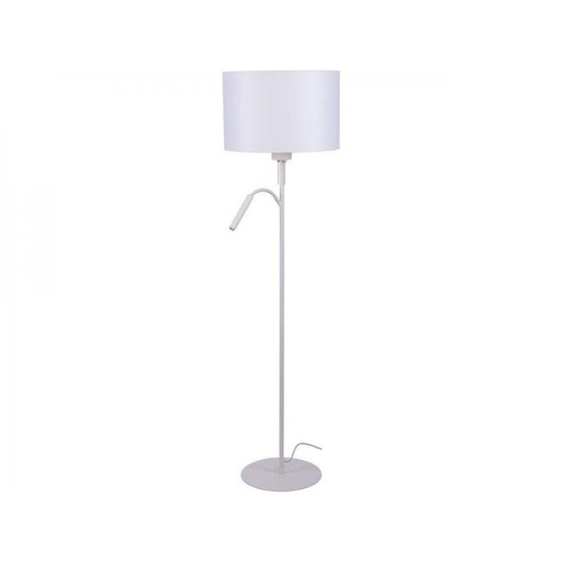 Floor lamp HOTEL PLUS WH