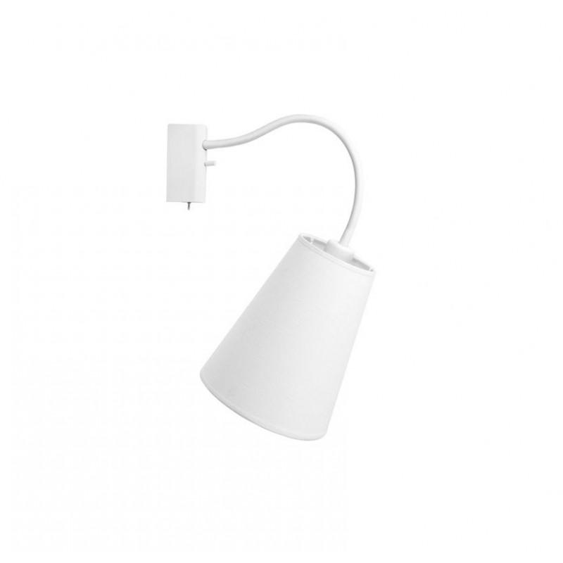 Wall lamp FLEX SHADE WH